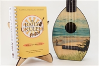 The Daily Ukulele:To Go