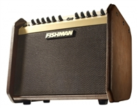 fishman amplifier