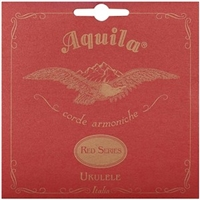 aquila reds, red, low g, string