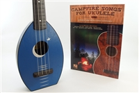 Campfire Songs for Ukulele